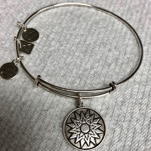 Alex and Ani Bracelet of New Beginnings